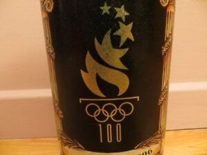 The Olympic Games Antique Can London Ontario image 4