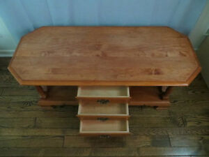 Rectangle Coffee Table London Ontario image 2