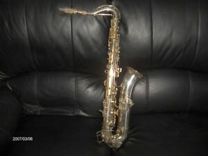 Saxophone King C-Melody