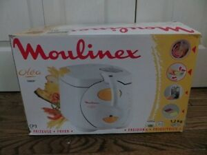 Moulinex Fryer London Ontario image 1