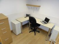 ♥ ♥ ♥ PRIVATE OFFICE ROOM. ALDGATE EAST. ♥ ♥ ♥