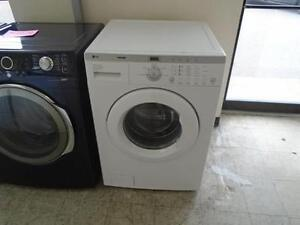 FRONT LOAD WASHER LG LAVEUSE