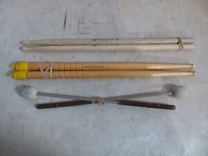 Drum Sticks and Xylophone Mallets London Ontario image 1