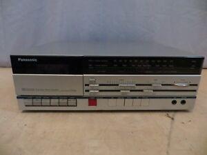 Panasonic Stereo