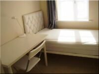 **ABSOLUTELY STUNNING SINGLE ROOMS TO RENT IN CANARY WHARF**