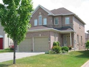 DETACHED- 4 BEDROOMS-FINISHED BASEMENT- RICHMOND HILL