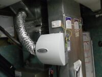 SPECIALS ON HUMIDIFIERS INSTALLED BY LICENSED TECHNICIANS!