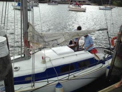 Clansman Yacht For Sale