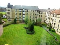 Furnished Two Bedroom Apartment on West Bryson Road - Edinburgh - Available 10/09/2018
