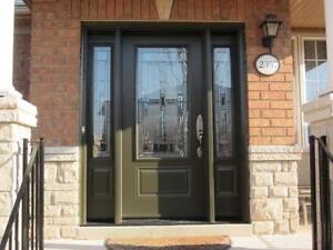 FREE DOOR QUOTES - NO TAX Windsor Region Ontario image 1
