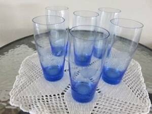 1970's fine crystal glass sets Beenleigh Logan Area Preview
