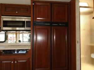 2004 Four Winds RV Infinity 36 A