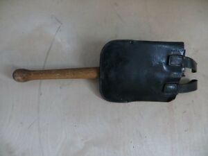 Heavy Duty Military Shovel London Ontario image 2