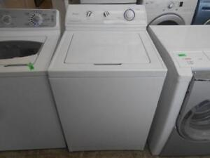 Laveuse Maytag Performa Haute rendement,extra grand capacite,dix cycles