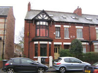 ACADEMIC YEAR 2017/2018!! 7 Bed Property Ideal For Students - GRANVILLE ROAD- All Double Bedrooms.