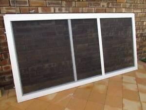 sliding aluminium flyscreen doors jasons 20 00 2x sliding aluminium