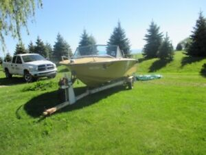 21ft | ⛵ Boats & Watercrafts for Sale in Ontario | Kijiji Classifieds