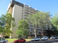 Barrington Place - one bedroom suites available!