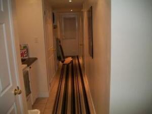 Beautiful, Quiet and Nice Basement Finish Appliances.Deck. Peterborough Peterborough Area image 6