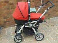 Jane nomad travel system