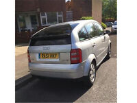 AUDI A2 (51) FOR SALE