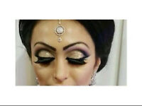 Hair and makeup artist & training available. *Affordable prices* West Yorkshire based. BOOK NOW
