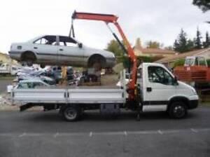 We buy Used Vehiculs,Accidented, Junk Scrap in CASH 300$ & plus