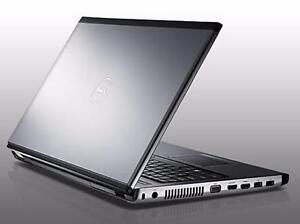 Dell Vostro PP38L - Core 2 Duo T6570 2.10 Ghz - 3 GB RAM - 500 GB HDD - CAM_DVD_VGA_LAM_USB 2 - Windows 8.1 Pro