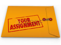 Assignments and online courses help @ best rates and A+ grade