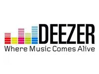 Deezer Premium+ | 6 Months