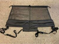 GENUINE VOLVO XC40 XC60 XC90 DOG GUARD LOAD COVER SEPARATION SAFETY CARGO NET