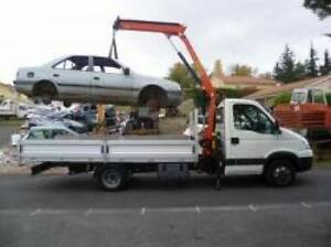We buy Used Vehiculs,Accidented, Junk Scrap in CASH 300$ & plus