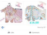 Baby 7 price set