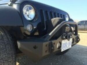 Trail Head Customs bumpers @Lost Time Hot Rods saving you money! London Ontario image 2