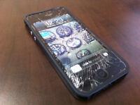 I buy broken iPhones and Samsung! Cash Today!