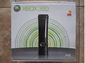 X Box Elite 120G With Kinect & Games