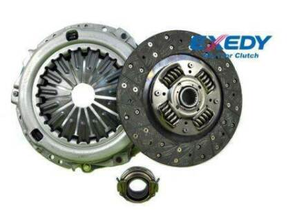 Toyota Hilux TGN16R Exedy Clutch Kit TYK-7687 Gladesville Ryde Area Preview