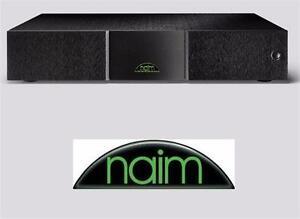 NEW NAIM XPS DR HI-FI POWER SUPPLY 115V   NAIM AUDIO  CD PLAYER TUNES DYNAMIC RANGE 98752881