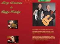 ACTIVITY DIRECTORS - CHRISTMAS FESTIVE MUSIC FOR ALL OCCASIONS