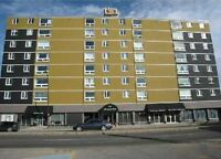 Close to University, Downtown, Sait, Shopping and Entertainment