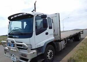 2006 Isuzu FVD 950 Table – Finance or (*Rent-to-Own $250.70pw) Outer Bathurst Preview