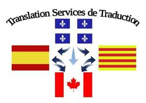Quality professional translation and revision services