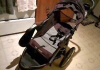 Poussette Baby trend tout-terrain/Baby trend Stroller