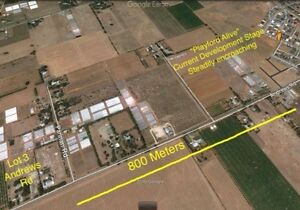 Re-zoned Investment Acreage Munno Para Downs Playford Area Preview