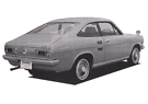 Wanted Datsun 1200 coupe