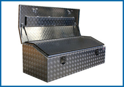 NEW LOW PROFILE 1210mm TOOL BOX O'Connor Fremantle Area Preview