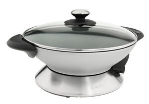 BRAND NEW BREVILLE The Hot Wok