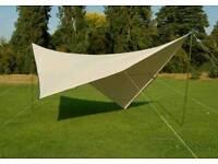 Manu bell tent co awning