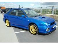 Subaru Impreza WRX STI - Very Rare