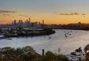 Hamilton with river city views Hamilton Brisbane North East Preview